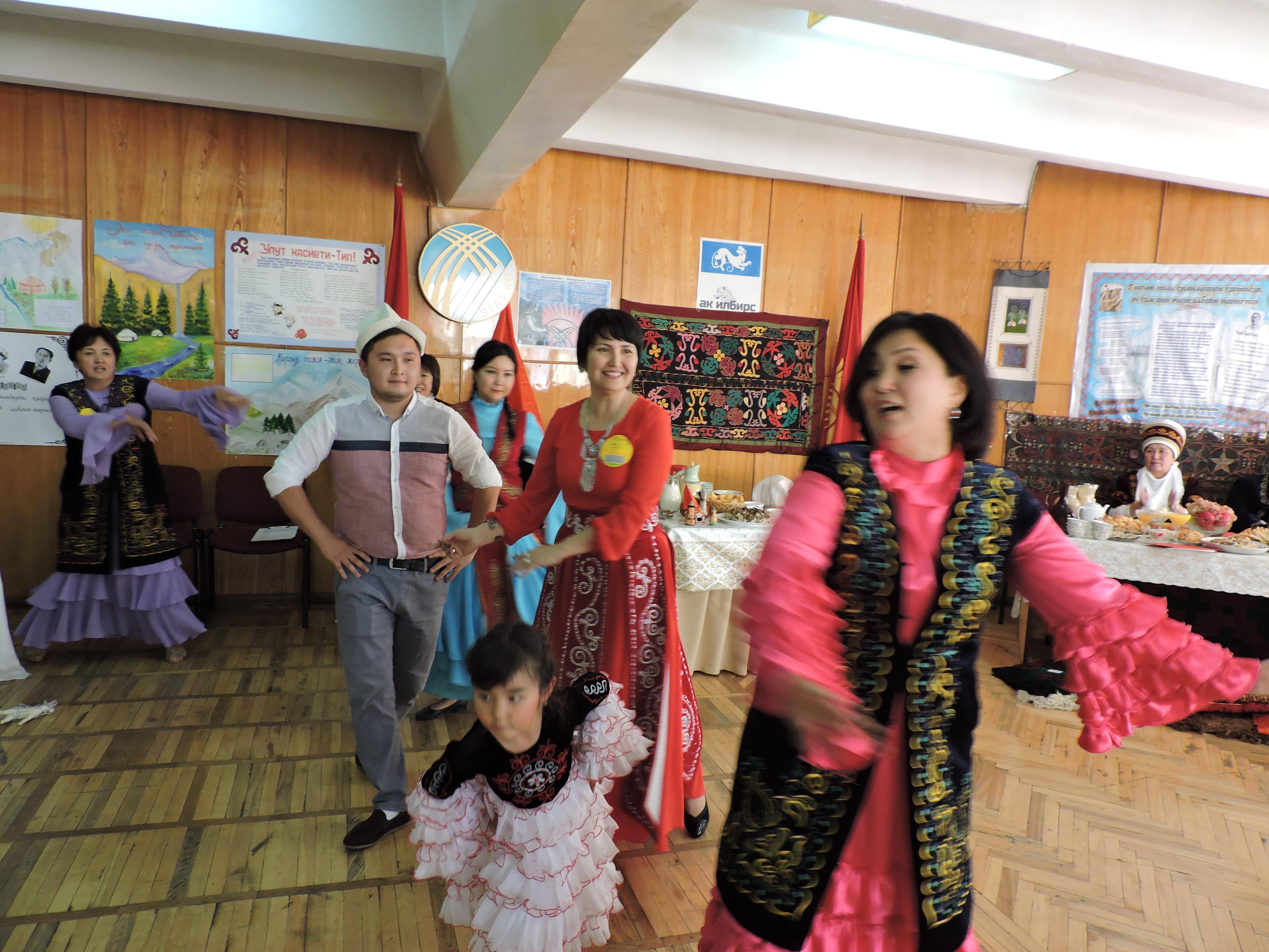 Грант конкурс кыргызстан 2017