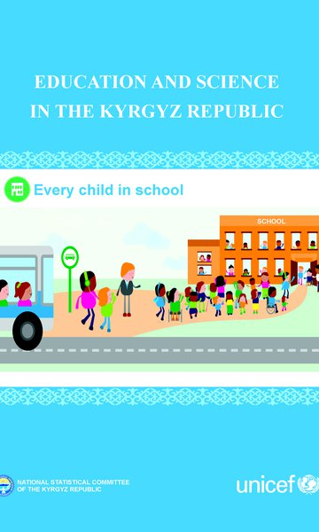 Education and science in the Kyrgyz Republic