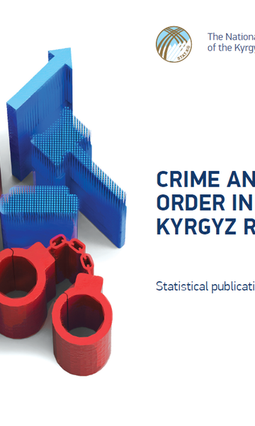 Crime and public order in the Kyrgyz Republic